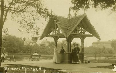SpringsGazebo