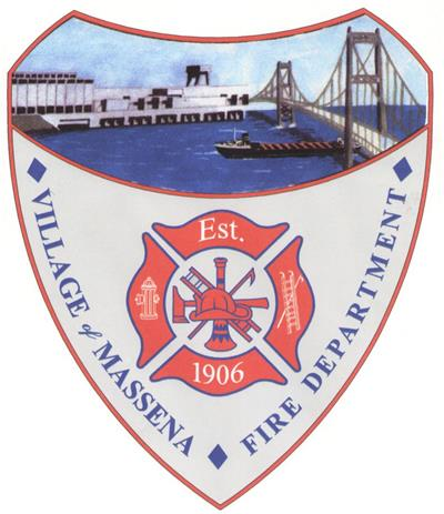 village of massena fire department