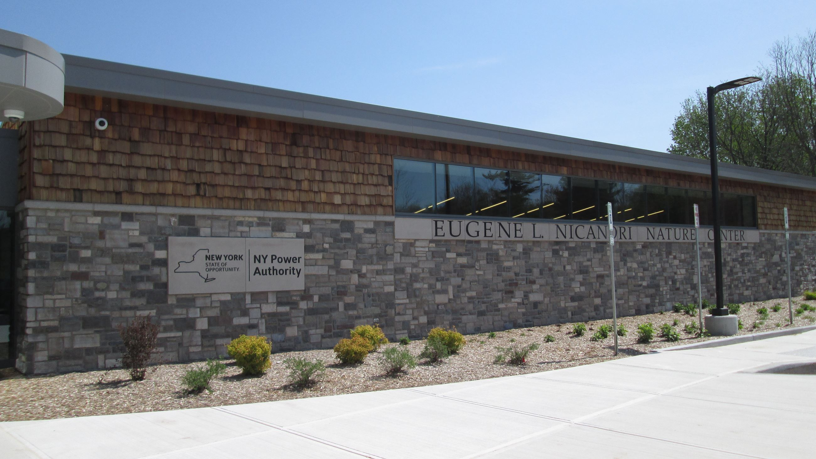 Eugene L. Nicandri Nature Center