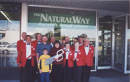 Natural Food Store Massena Ny